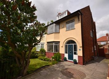 Thumbnail 4 bed semi-detached house for sale in Kingsway, Waterloo, Liverpool