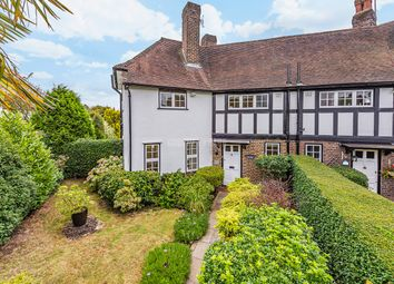 3 bed semi-detached house for sale in Brookland Rise, London NW11