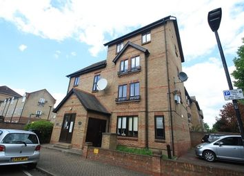 Thumbnail 2 bed flat for sale in Hallywell Crescent, Beckton, London