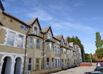 Thumbnail 1 bed flat to rent in Ely Road, Llandaff, Cardiff