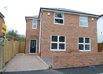 Thumbnail 3 bed semi-detached house for sale in Argyle Street, Reading