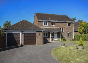 4 bed detached house for sale in The Chowns, Harpenden, Hertfordshire AL5