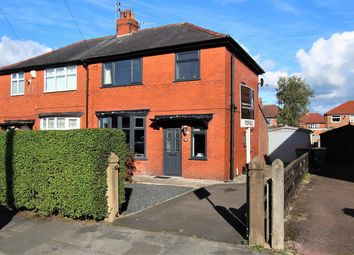 Thumbnail 3 bed semi-detached house for sale in Kingsway, Ashton-On-Ribble, Preston