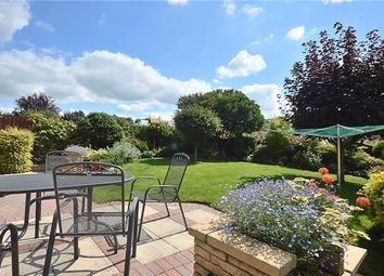 Thumbnail 4 bed detached house for sale in Nourse Close, Cheltenham, Gloucestershire