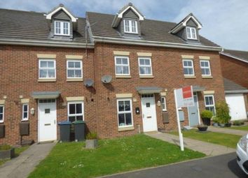 Thumbnail 3 bedroom terraced house for sale in Fenwick Way, Consett, Durham