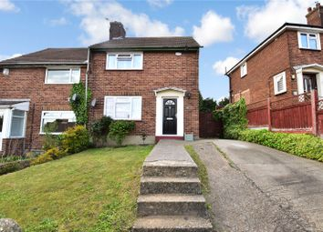 Thumbnail 2 bed semi-detached house for sale in Ladywood Road, Darenth, Kent