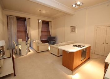 Thumbnail 1 bed flat to rent in Queen Street, New Town, Edinburgh