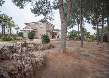 Thumbnail 4 bed villa for sale in 46183 L'eliana, Valencia, Spain