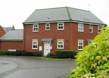 Thumbnail 2 bedroom maisonette to rent in Stackpole Crescent, Blunsdon, Swindon