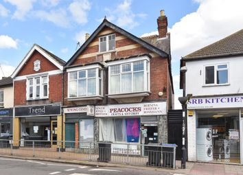 Thumbnail Retail premises for sale in Station Road, Addlestone