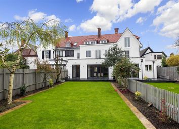 Thumbnail 5 bed terraced house for sale in Broom Road, Teddington