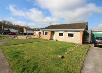 Thumbnail 3 bedroom bungalow for sale in Spencer Drive, Lowestoft