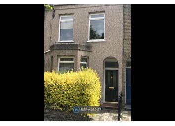 Thumbnail 3 bed terraced house to rent in Park Grove, London