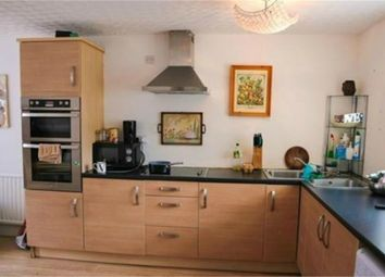 Thumbnail 1 bedroom end terrace house to rent in Kensington Walk, Corby, Northamptonshire