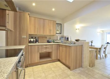 Thumbnail 2 bed semi-detached bungalow for sale in Vineyards Close, Charlton Kings, Cheltenham, Gloucestershire