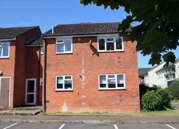 Thumbnail 1 bedroom flat for sale in Meadow Close, Lavenham, Sudbury