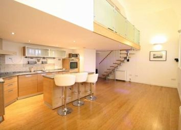 Thumbnail Flat to rent in Reed Place, London