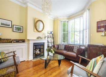 5 bed terraced house for sale in Dawes Road, London SW6