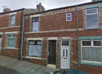 Thumbnail 2 bed terraced house for sale in Heslop Street, Bishop Auckland