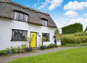 Thumbnail 2 bed semi-detached house for sale in Duck End, Finchingfield, Braintree