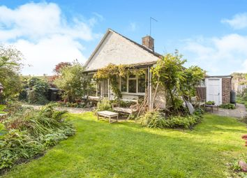 Thumbnail 3 bed detached bungalow for sale in Old Mill Lane, Polegate