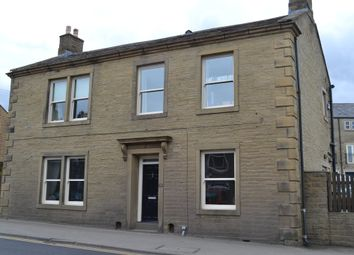 Thumbnail 3 bed semi-detached house for sale in Brighouse & Denholme Road, Queensbury, Bradford