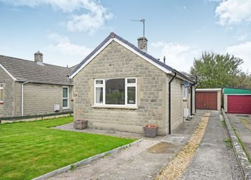 Thumbnail 3 bed semi-detached bungalow for sale in The Tinings, Chippenham