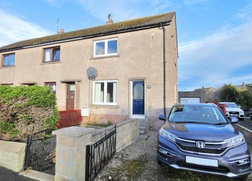 Thumbnail 2 bedroom semi-detached house for sale in Bellevue Road, Banff, Aberdeenshire