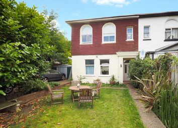 Thumbnail 2 bed flat for sale in Stanley Road, Carshalton