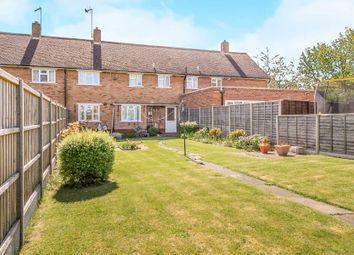 Thumbnail 3 bedroom terraced house for sale in Cole Green Lane, Welwyn Garden City