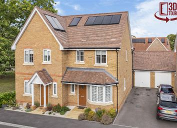 3 bed semi-detached house for sale in Cammell Close, Wokingham, Berkshire RG41