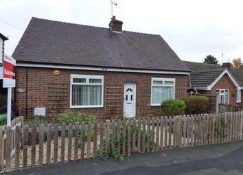 Thumbnail 2 bed bungalow for sale in Potters Lane, Polesworth, Tamworth, Warwickshire