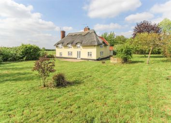 Thumbnail 4 bed property to rent in Pages Lane, Lower Green, Higham, Bury St. Edmunds
