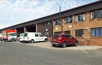 Thumbnail Light industrial for sale in Harris Street (Depot), Bradford, West Yorkshire