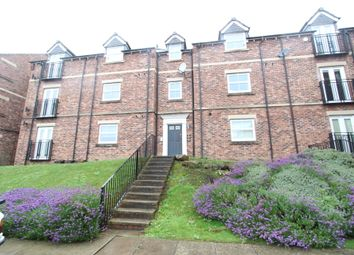 2 bed flat to rent in New School Road, Mosborough, Sheffield S20