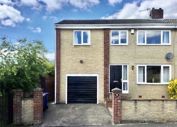 Thumbnail 5 bed semi-detached house for sale in Fitzwilliam Street, Hemingfield, Barnsley