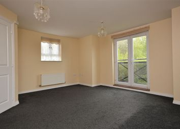 Thumbnail 2 bedroom flat for sale in Magnolia Way, Queens Hill, Costessey, Norwich
