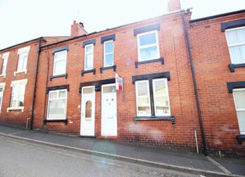 Thumbnail 3 bed terraced house for sale in Well Street, Biddulph, Staffordshire