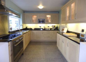 Thumbnail 5 bed detached house for sale in St. Leonards Avenue, Lostock, Bolton