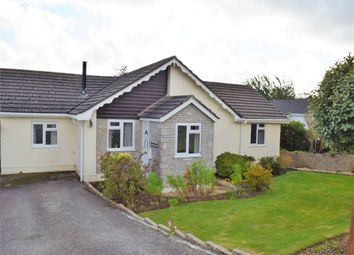 Thumbnail 5 bed semi-detached bungalow for sale in Mylor Bridge, Falmouth, Cornwall