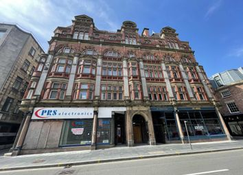 Thumbnail Retail premises to let in Dale Street, Liverpool
