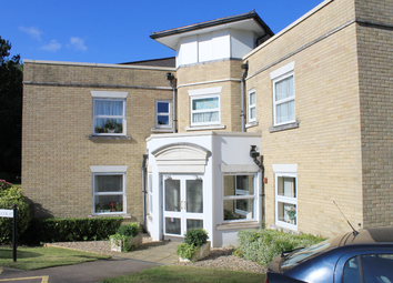 Thumbnail 2 bed flat for sale in Flat 6, Homewood Court, Cedars Village, Chorleywood, Hertfordshire