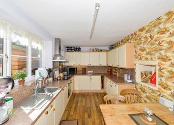 Thumbnail 8 bed detached house for sale in Burgate, Pickering