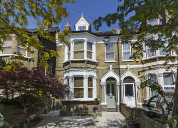 Thumbnail 5 bed terraced house for sale in Hainault Road, Leytonstone, London