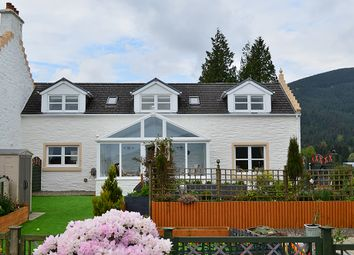 Thumbnail 4 bed terraced house for sale in Dalinlongart, Sandbank, Argyll And Bute