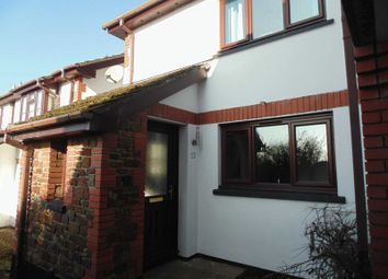 Thumbnail 2 bedroom semi-detached house for sale in Clinton Gardens, Merton, Okehampton