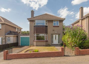 Thumbnail 4 bed detached house for sale in 7 Swanston View, Edinburgh