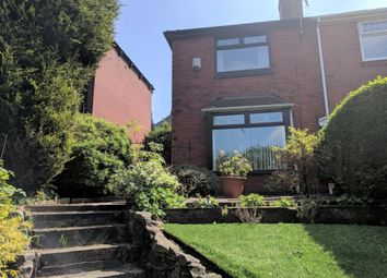 Thumbnail 2 bed semi-detached house for sale in 21 Springbank, Chadderton