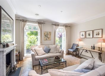 Thumbnail 4 bedroom terraced house for sale in Trevor Square, Knightsbridge, London
