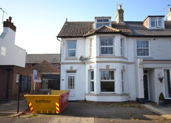 Thumbnail 3 bed property for sale in Ranelagh Road, Felixstowe